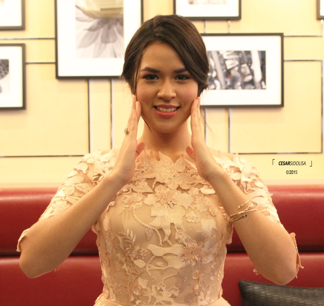 The One and Only Raisa.. :D